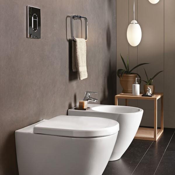 Sostituire sanitari bagno: più facile con Pozzi-Ginori