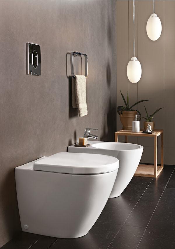 Sostituire sanitari bagno pi facile con pozzi ginori - Richard ginori sanitari bagno ...