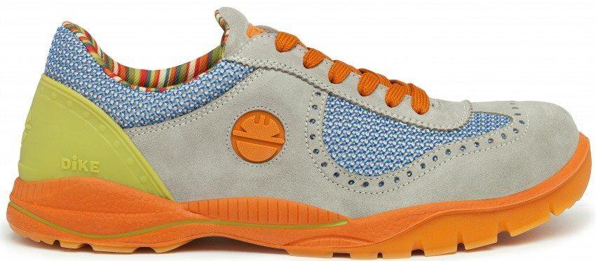 La scarpa antinfortunistica Jumper di Dike