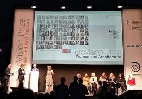 L'ArcVision Prize 2016 a Jennifer Siegal