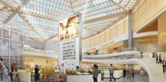 Arese Shopping Center