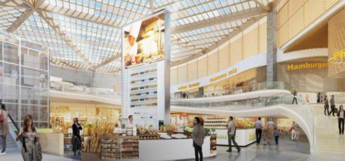 In Europa sarà boom dei centri commerciali