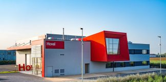 Casa-Hoval