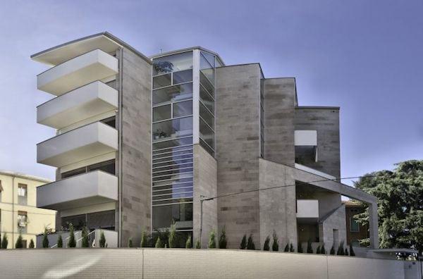 Condominio Parma