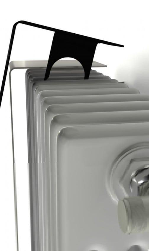 Fuorisalone termosifoni oggetti di design con up grade for Scirocco termosifoni