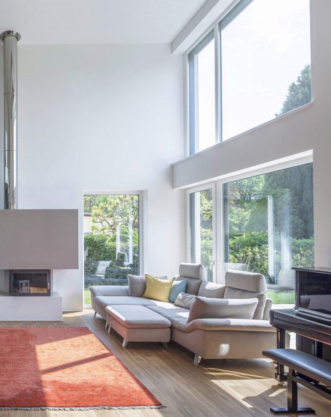 Finestre la promozione di primavera di internorm - Finestre triplo vetro ...