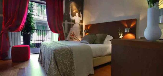 L'Hotel Milano Scala è il primo albergo Allergy Free della città