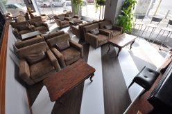 FuoriSalone 2016, Tecnasfalti-Isolmant per gli interior designer