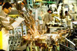 Produzione industriale, che bella sorpresa: +4,1% ad agosto