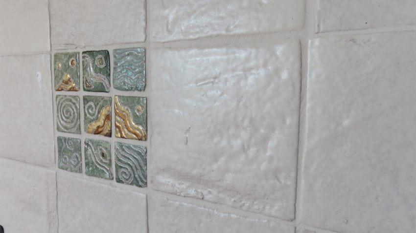 Lustri Veneziani speciali, dettaglio