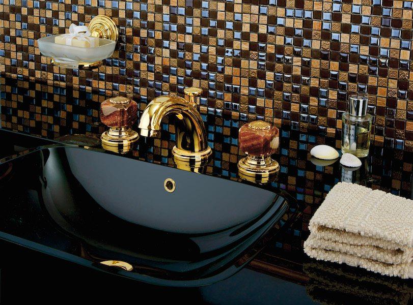 salone del mobile 2016 i bagni gioiello di rubinetterie