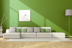 Home Color Resistant: è nata la pittura smacchiabile al 100%