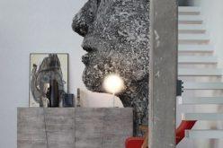 Matteo Tampone, l'arte del Cement Design