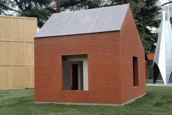 Arch and Art: Chipperfield esalta il laterizio
