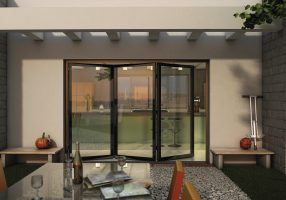 Nel segno del design: serramenti e porta-finestre Finistral