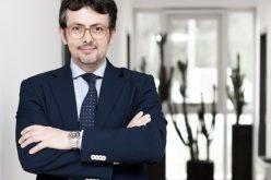 Bucci nuovo general manager di Knauf Italia