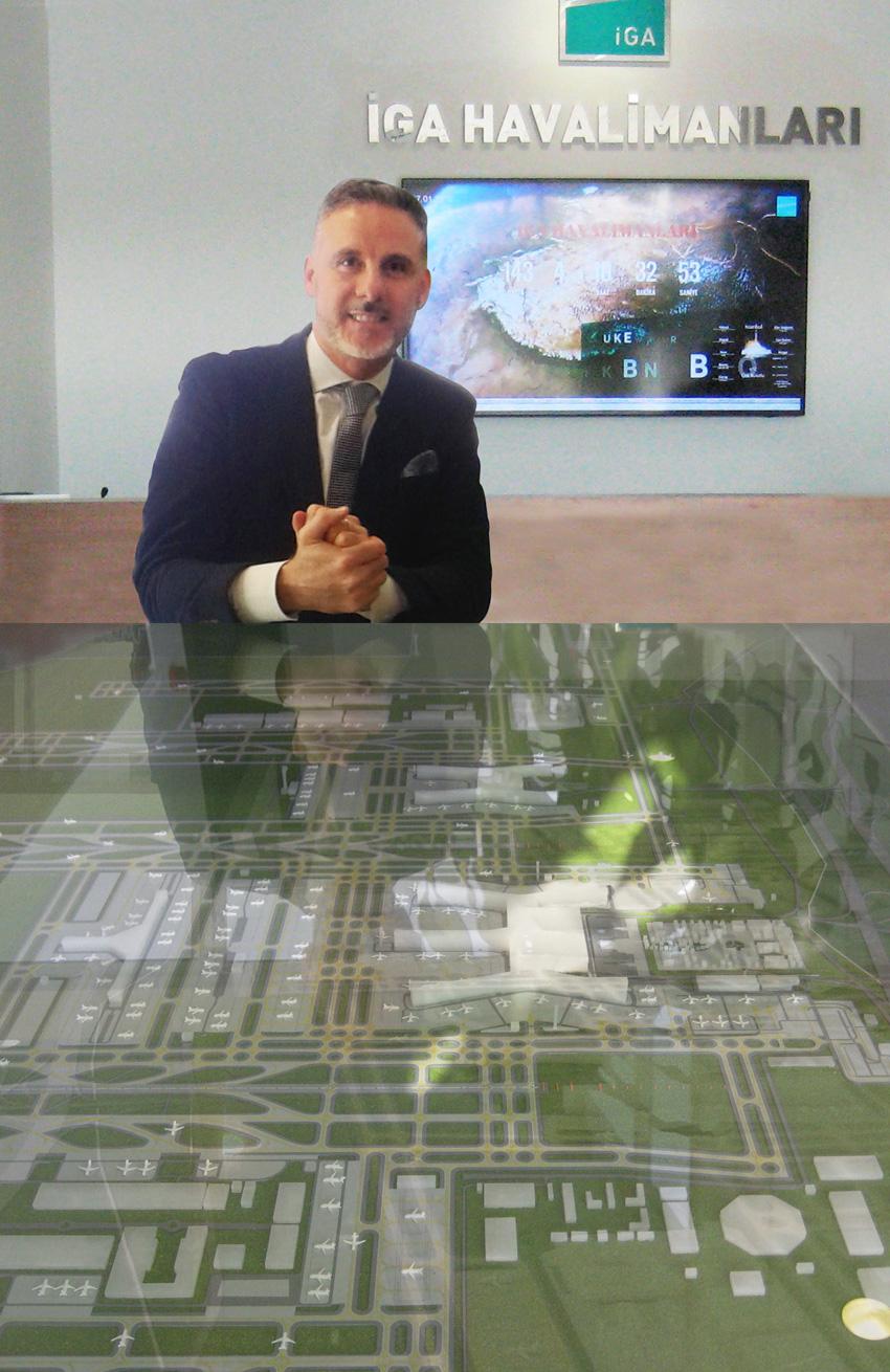 Antimo Riccardo Albertini, presidente Daliform Group