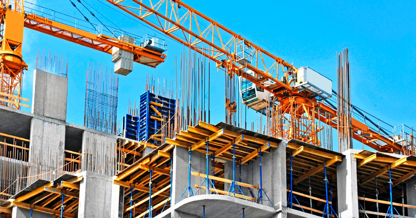 produzione costruzioni