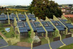 Isotex: a Frascati, il primo residence bioclimatico passivo