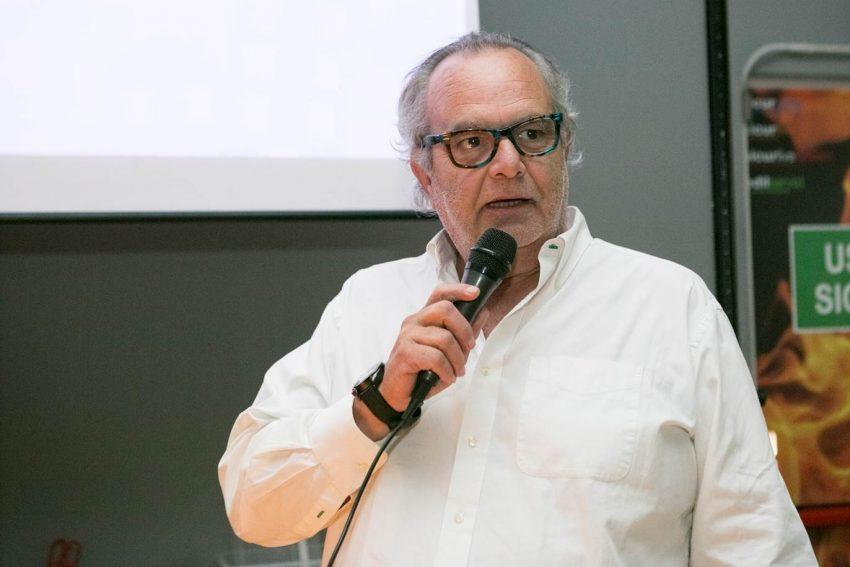 Giovanni Pietro Grazioli, Centredil