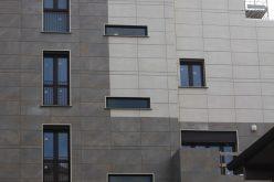 Isotec Parete: comfort abitativo e ricercatezza estetica a San Donato