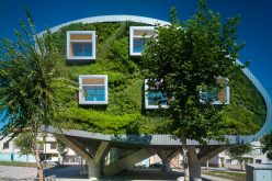 A Malaga il prototipo di architettura sostenibile