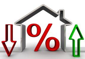 Mutuo e prima casa: l'importo medio erogato cresce del 7,35%