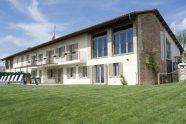 Villa Ribota: ristrutturazione eco-sostenibile nelle Langhe