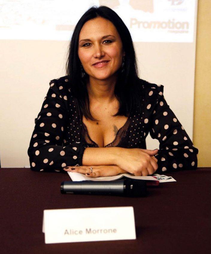 Alice Morrone