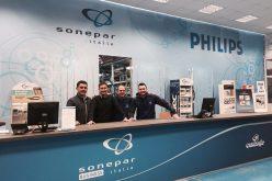 A Sonepar Italia sale al comando Sergio Novello