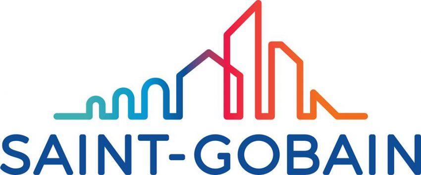 Ecco il nuovo logo Saint-Gobain