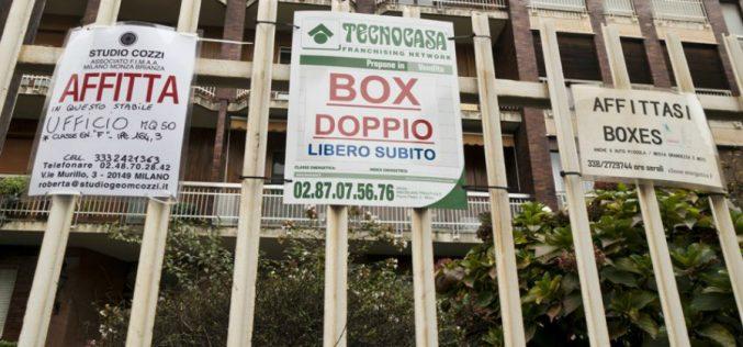Analisi di Idealista: box batte appartamento