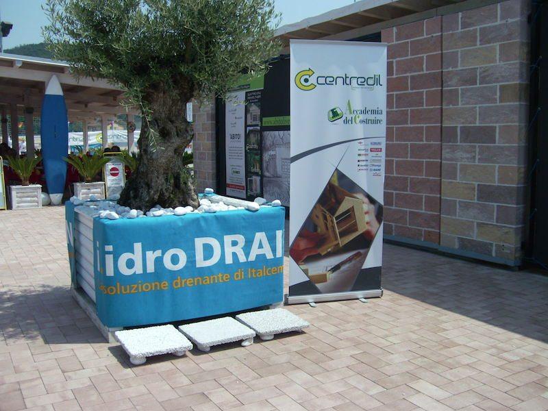 Promozione i.idro Drain presso Centredil
