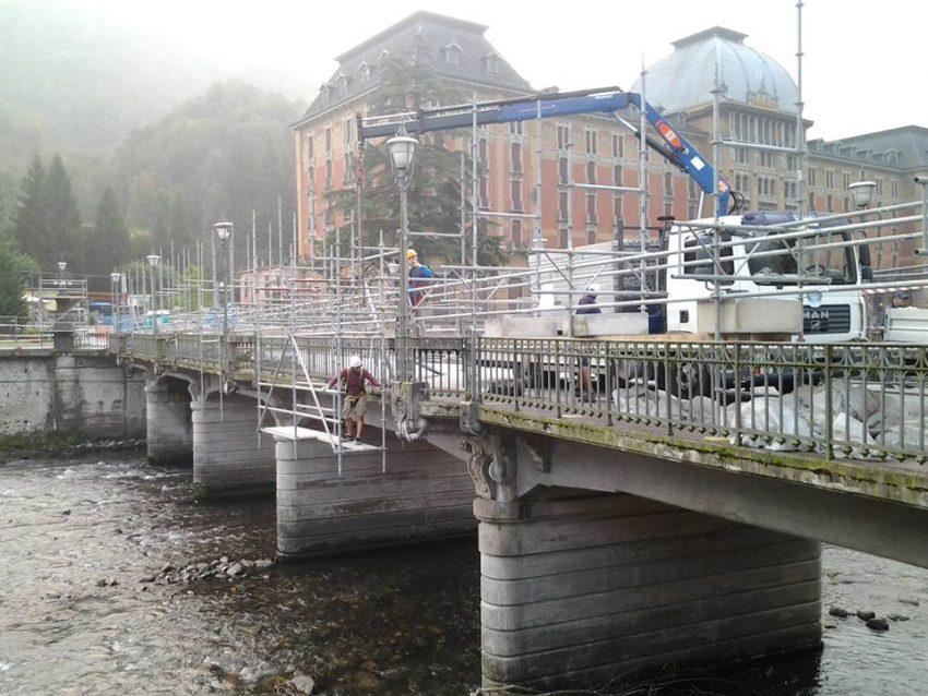 Fornoni, ponte