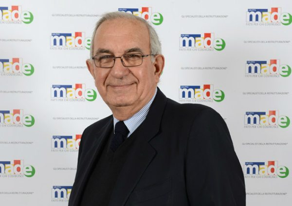 Giuseppe Vantusso