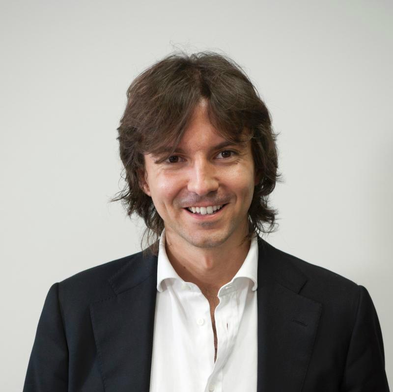 Luca Berardo, Casaoikos
