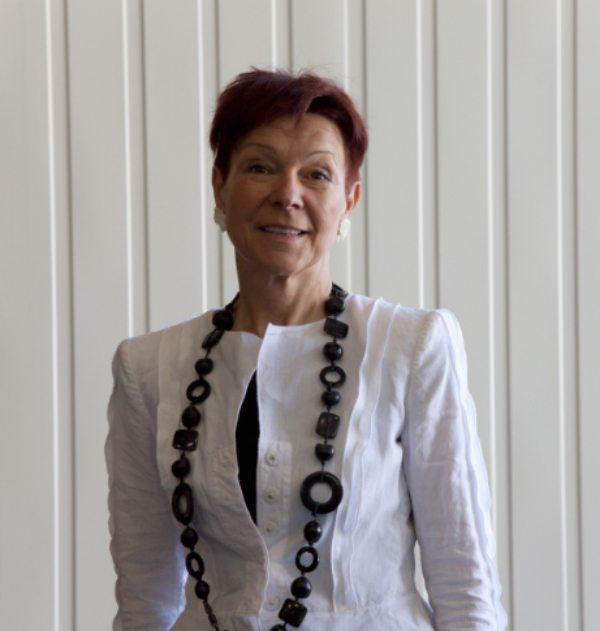 Maria Niederstätter