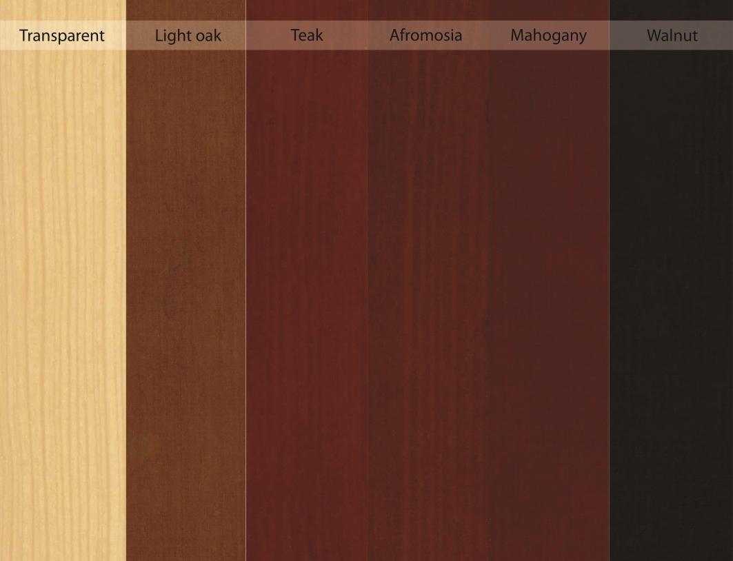 Nuove finiture per le finestre da tetto fakro for Finestre fakro