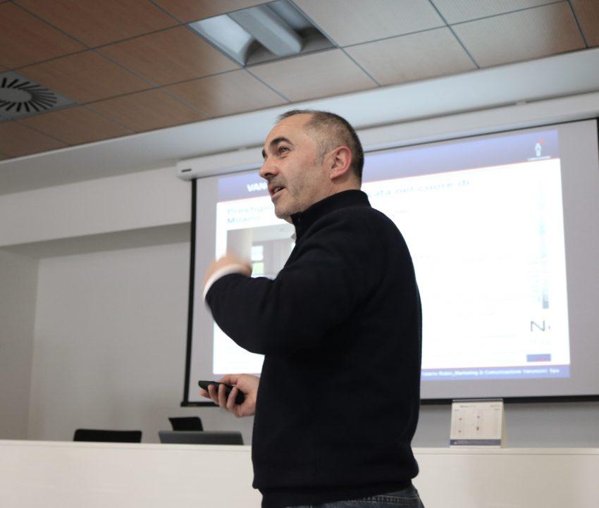 Valerio Rubin