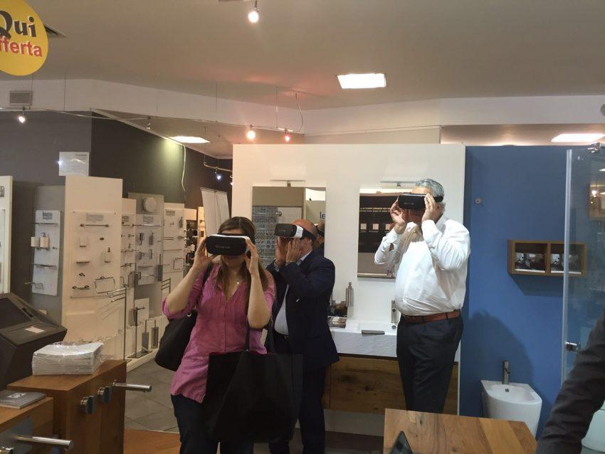 Virtual Reality - Gruppo Bea