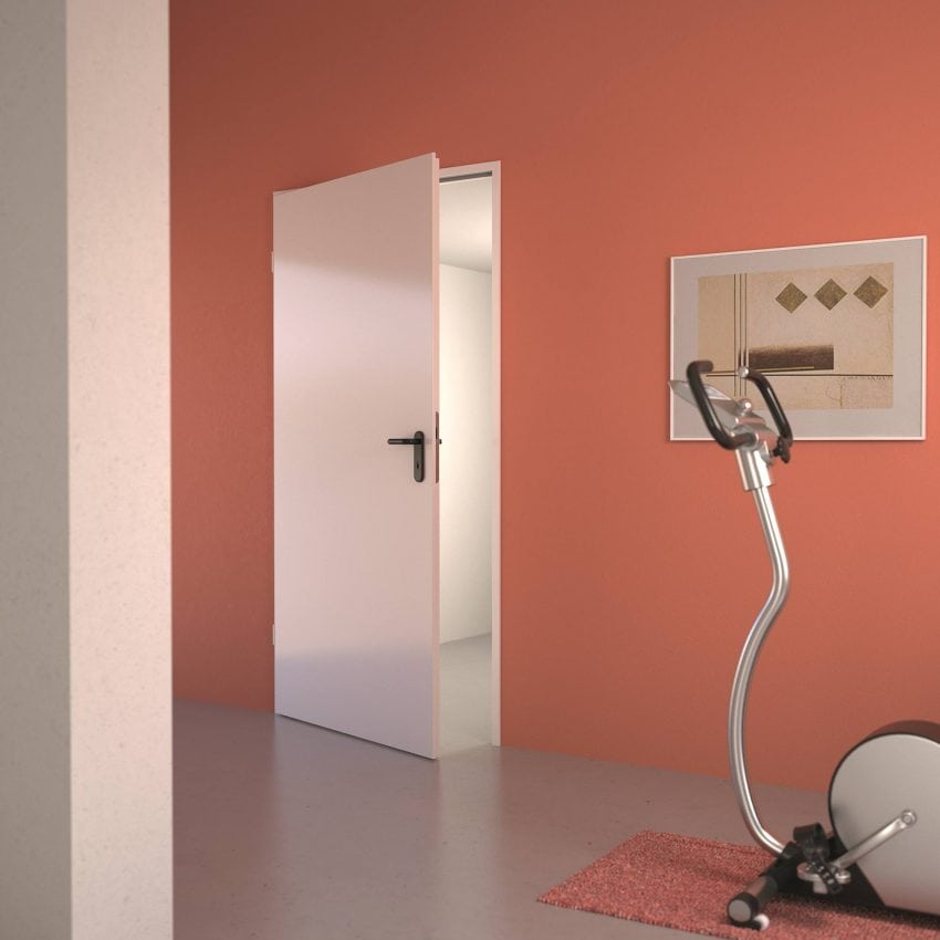 Porte per interni zk design e qualit by h rmann - Porte d interni design ...