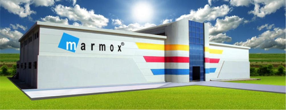 marmox azienda