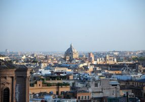 A Roma 10 anni di stipendio per 85 metri quadri