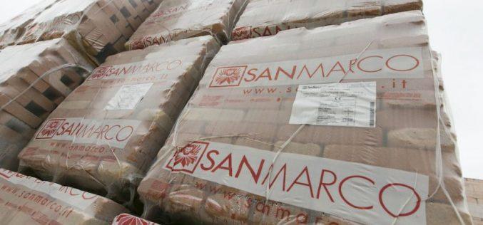 Laterizi, SanMarco-Terreal acquisisce Pica