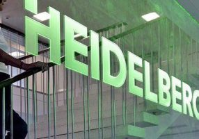 Italcementi entra ufficialmente in casa Heidelberg