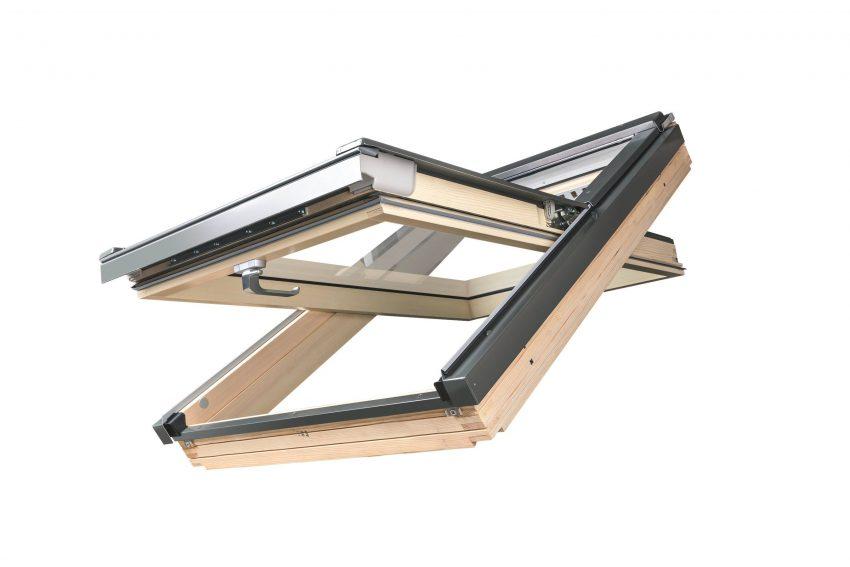 Fakro, finestre da tetto