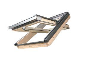 Finestre da tetto: più sicurezza, isolamento e risparmio con Fakro