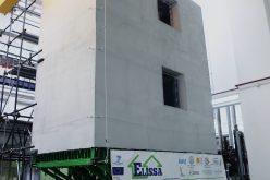 Terremoto: ecco il prototipo della casa antisismica