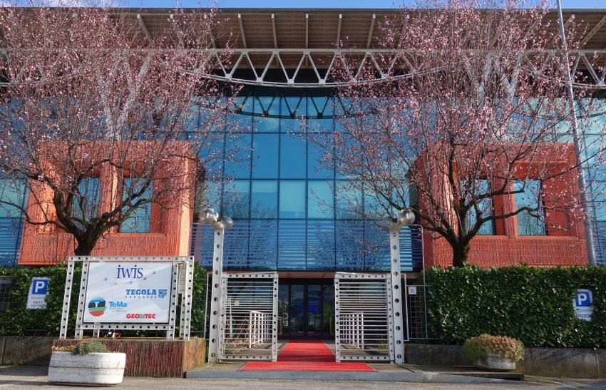 La sede di Iwis Holding a Vittorio Veneto (Tv) - Fi-Ve