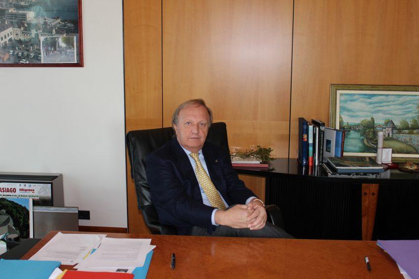 Luciano Mazzer, Iwis (Fi-Ve)